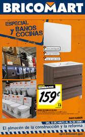 Baños y cocinas - Santander