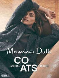 Special Coats Edition