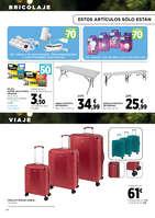 Comprar maletas de viaje barato en cabrera de mar ofertia - Muebles cabrera huelva catalogo ...