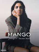 Ofertas de MANGO, Journeys Leandra Medine