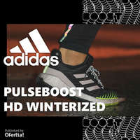 Pulseboost HD Winterized