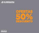 Ofertas de JD Sports, Ofertas de hasta un 50€ de descuento