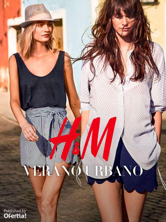 Ofertas de H&M, Verano Urbano