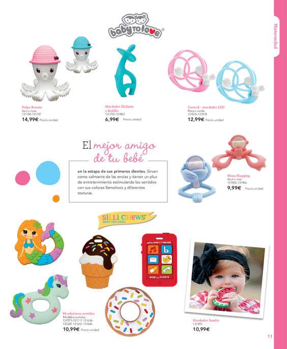"""Ofertas de Toys """"R"""" Us, Guía del bebé 2019"""