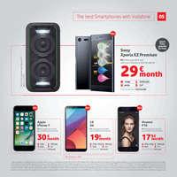 Smartphones  and Accesories