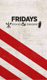 Fridays Food&Drink