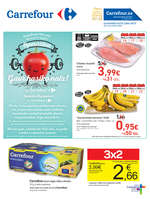 Ofertas de Carrefour, Operazioa Gaur hasiko naiz!