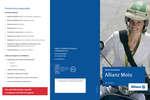 Ofertas de Allianz, Seguros de Moto