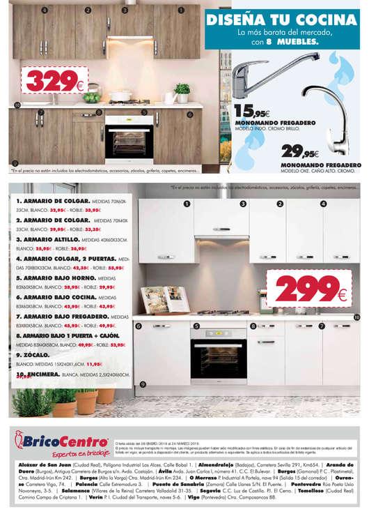 Comprar Muebles de cocina barato en Santa Marta de Tormes - Ofertia