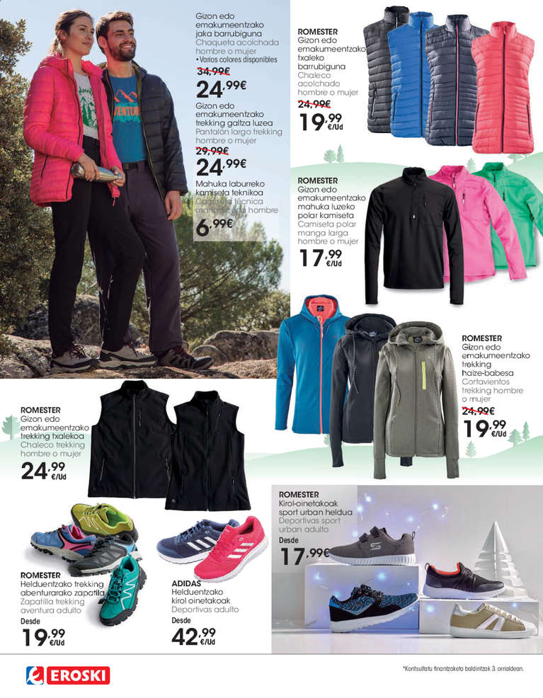 Eibar Comprar Barato Mujer Camisas Ofertia En wWRx7InWF
