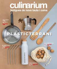 Plasticterrani