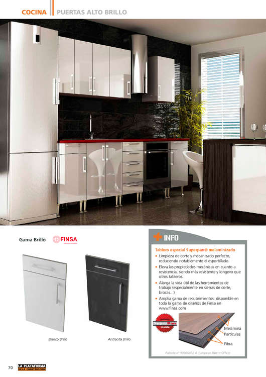 Comprar Muebles de cocina barato en Sant Boi de Llobregat - Ofertia