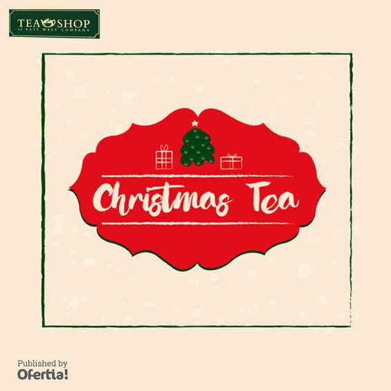 Ofertas de Tea Shop, Christmas Tea