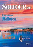 Ofertas de Soltour, Excursiones Mallorca
