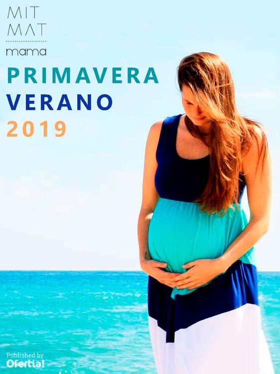Ofertas de Mit Mat Mama, Primavera Verano 2019