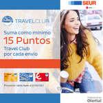 Ofertas de SEUR, Travel club
