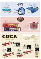Ofertas de Supermercats Jespac, Regals directes