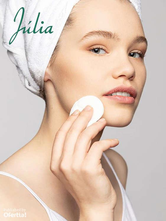Ofertas de Perfumería Júlia, Nuevo