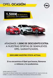1.500€ de descuento adicional en tu seminuevo - Ugarte