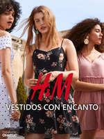 Ofertas de H&M, Vestidos con encanto