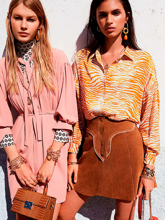 Ofertas de Topshop, The Spring Edit