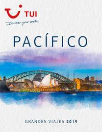 Pacífico 2019