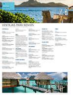 Ofertas de Viajes Cemo, Pacífico 2019