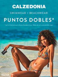 Swimwear + Beachwear