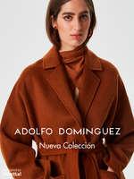 Ofertas de Adolfo Domínguez, Nueva Colección