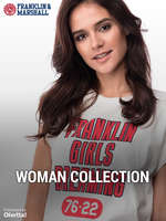 Ofertas de Franklin & Marshall, Woman Collection