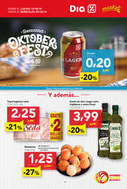 Semana Oktober fest