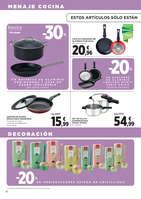 Ofertas de Hipercor, Acostúmbrate a sus nuevos precios