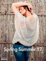 Ofertas de October, Spring Summer 17