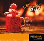 Ofertas de Ferbric, Navidad 2017