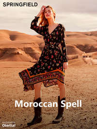 Moroccan Spell