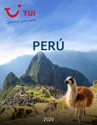Perú 2020