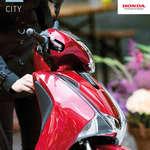 Ofertas de Honda, City