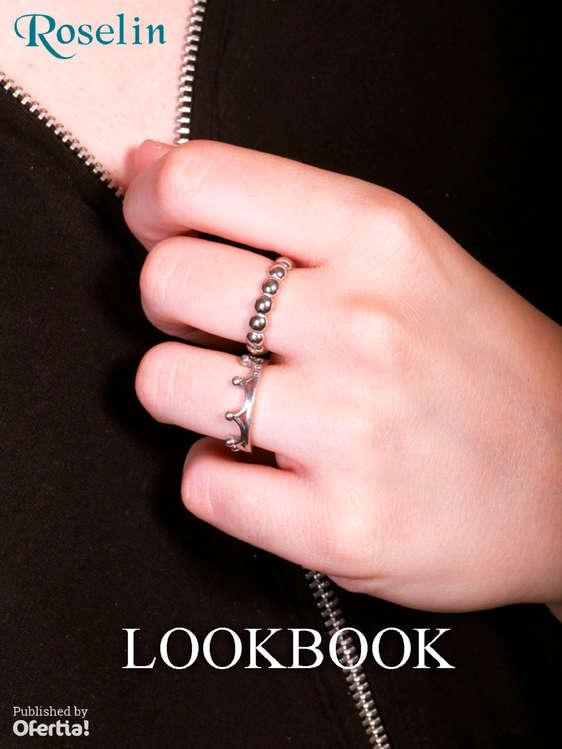Ofertas de Roselín, Lookbook
