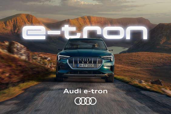 Ofertas de Audi, audi etron