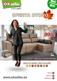 Oferta Otoño