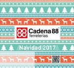Ofertas de Cadena 88, Navidad 2017
