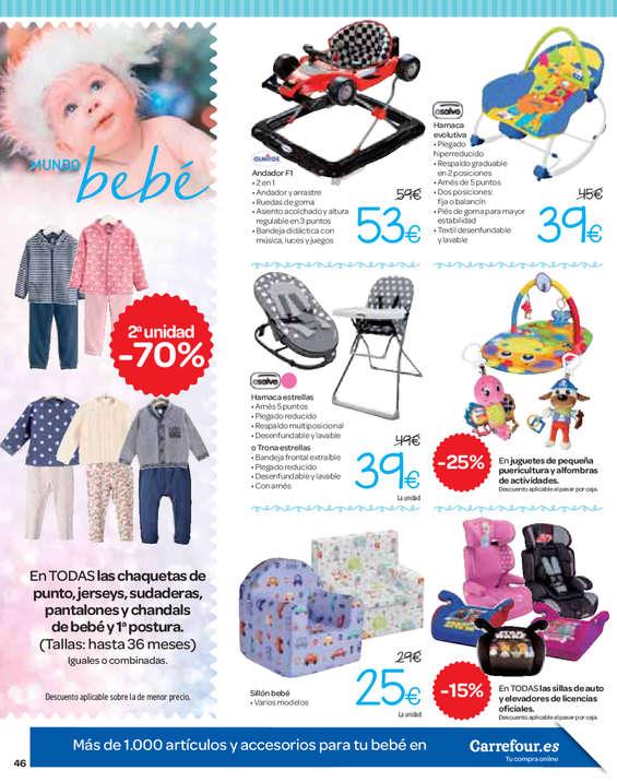 Comprar Muebles y complementos bebé barato en Salamanca - Ofertia