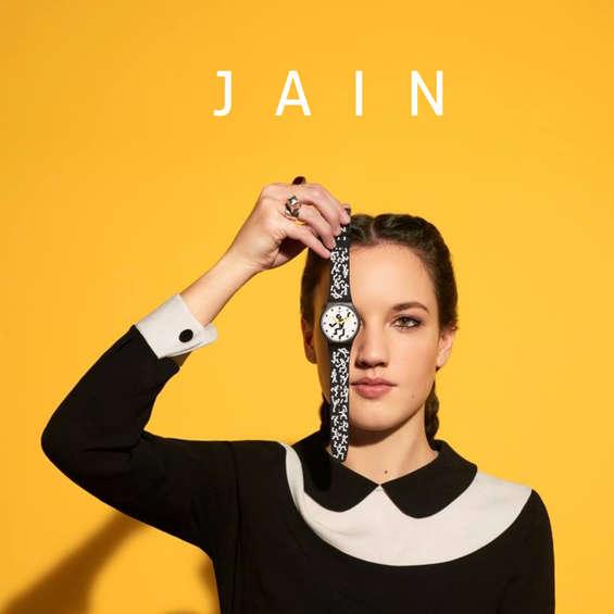 Ofertas de Swatch, Jain