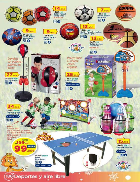 Ofertas de Super Juguete, Feliz Navidad 2017