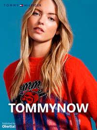 Tommynow