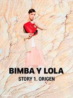 Ofertas de Bimba & Lola, Story 1. Origen