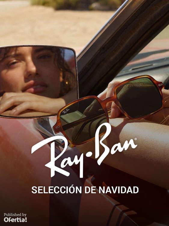 Ofertas de Ray-Ban, Selección de Navidad