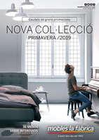Ofertas de Muebles La Fábrica, Primavera 2019