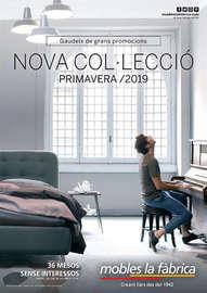 Primavera 2019