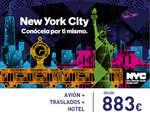 Ofertas de Viajes Ecuador, New York City